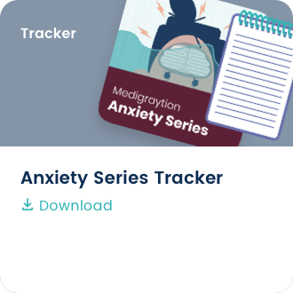 Anxiety Series Tracker
