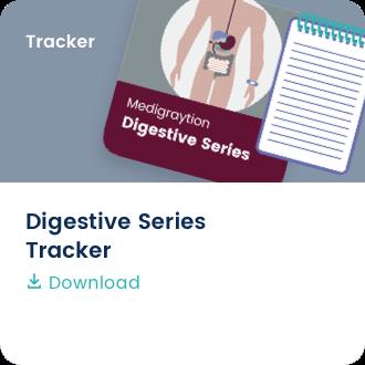 Digestive Series Tracker