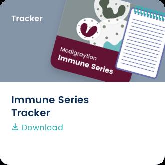 Immune Series Tracker