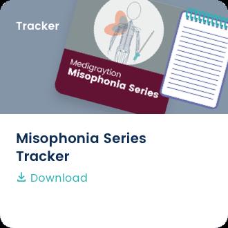 Misophonia Series Tracker
