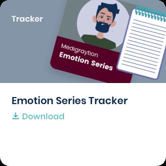 Emotion Series Tracker